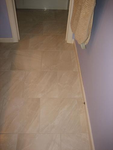 HP Tile & Design - Flooring